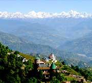 Nagarkot Changunarayan Day Hike Image
