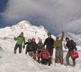 Annapurna Sanctuary Trek Image