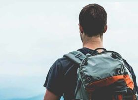 hiking essentials image