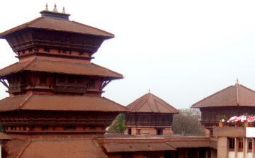 kathmandu valley trekking