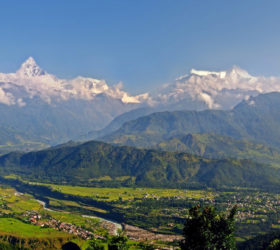 Pokhara Mountain and Valley Tours