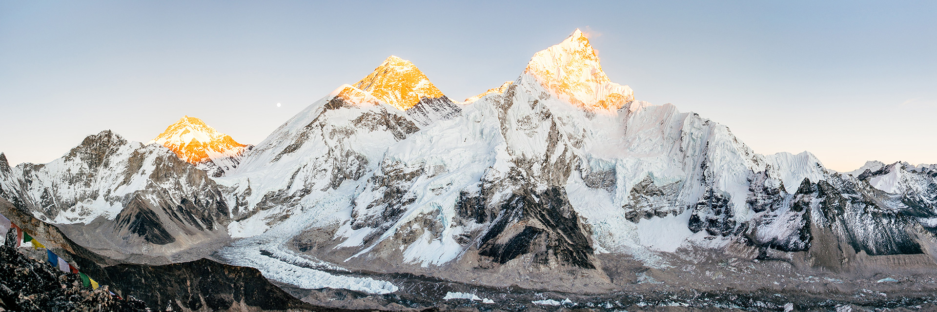 Himalayan in Nepal