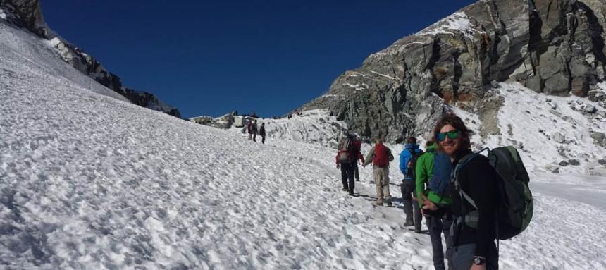Everest Circuit Trek