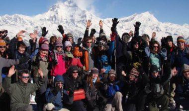 Annapurna-Dhaulagiri Trek