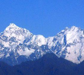 Ganesh Panorama Trekking
