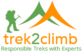 Trek to Climb : Responsible Treks with Experts